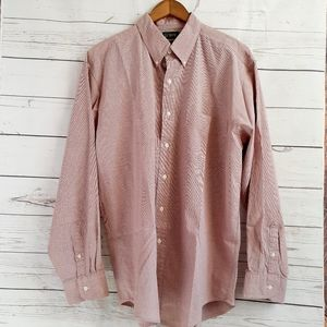 J.CREW Button Down Shirt Size L.